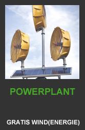 VVE en bedrijfsgebouw: profiteer van de wind!